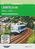 Lahntalbahn - Führerstandsmitfahrten: Koblenz/Gießen - Die schönsten Bahnstrecken Deutschlands [Import anglais]