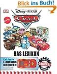 Disney Pixar CARS Das Lexikon: Über 3...