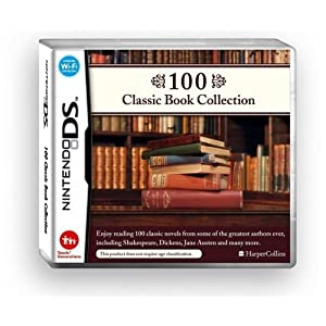 100 Classic Book Collection [UK Import]