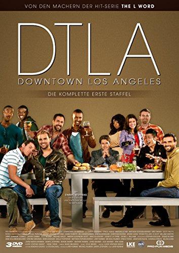Staffel 1 (OmU) (3 DVDs)