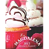 La Magdalena 2017 Calendario de Pared (Edicion Espana)