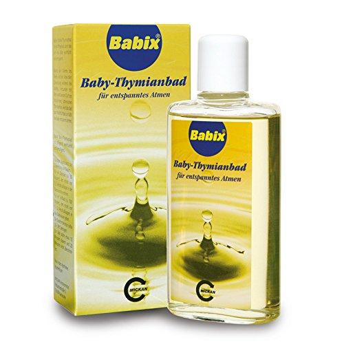 Babix Baby Thymianbad 125 ml