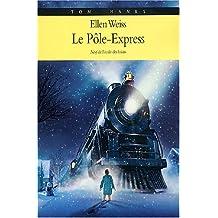 Le Pôle-Express : Un voyage au pays du Père Noël