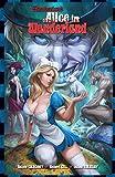 Wonderland, Bd. 7: Alice im Wunderland