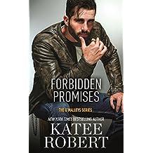 Forbidden Promises (English Edition)