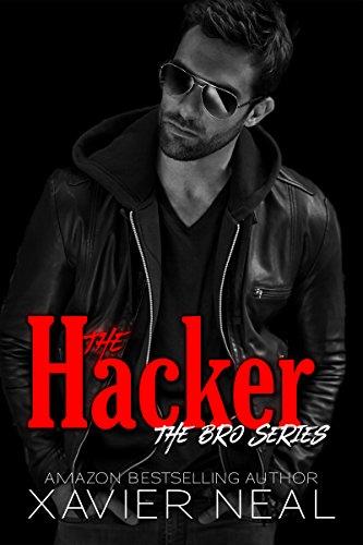 The Hacker (The Bro Series Book 2) (English Edition)