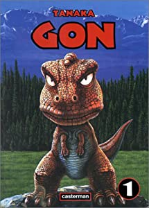 Gon Edition simple Tome 1