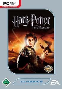 Harry Potter und der Feuerkelch (DVD-ROM) [EA Classics]