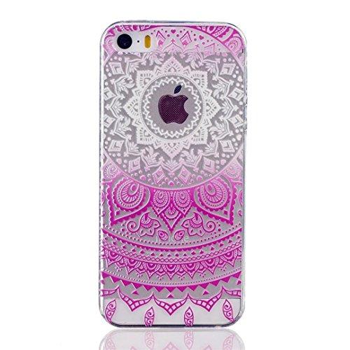 funda-iphone-se-5-5s-mutouren-carcasa-transparente-de-silicona-clear-soft-tpu-silicone-case-cover-bu
