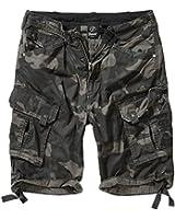 Brandit Columbia Mountain Shorts & 3/4 Cargo Hose Herren