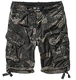 Columbia Mountain Shorts darkcamo - 7XL