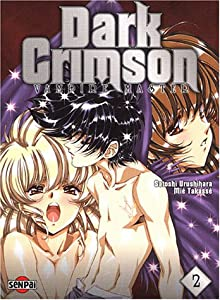 Dark Crimson: Vampire Master Edition simple Tome 2