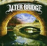 Songtexte von Alter Bridge - One Day Remains