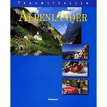 Traumstraßen Alpenländer