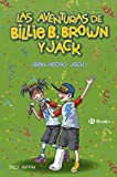 Las aventuras de Billie B. Brown y Jack, 1. ¡Bien hecho, Jack! (Castellano - A Partir De 6 Años - Personajes Y Series - Las Aventuras De Billie B. Brown Y Jack)