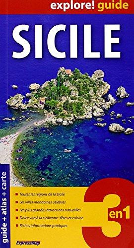 Sicile (1Plan détachable)