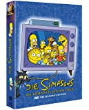 Die Simpsons - Die komplette Season 4 (Collector's Edition, 4 DVDs)
