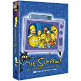 Die Simpsons - Die komplette Season 4