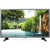 """LG 32LH570U - TV de 32"""" (HD Ready 1366 x 768, LG Smart, WiFi, HDMI, USB) plata"""