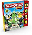 Monopoly - Junior (gioco in scatola, Hasbro Gaming)