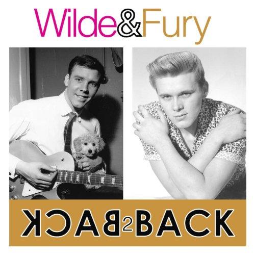 Wilde & Fury - Back 2 Back ( 2...