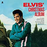 Elvis' Christmas Album + 2 Bonus Tracks - Ltd. Edt 180g [Vinyl LP]