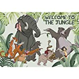 ABYstyle - Disney - The Jungle Book - Poster Welcome to Jungle (91,5x61)
