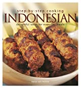 Step-by-step Cooking: Indonesian by Heinz von Holzen (2013-07-15)