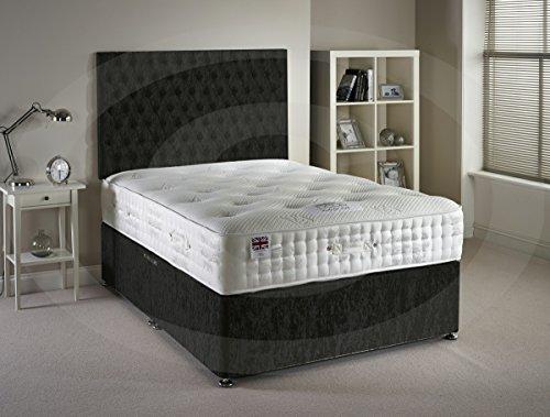 soie-2500-lit-avec-matelas-ressorts-ensaches-et-base-en-tissu-et-tete-de-lit-en-velours-ecrase-velou