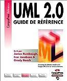 UML 2.0 - Ecrit par les fondateurs d'UML