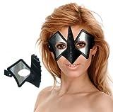 XXdreamSToys Fetish-Maske