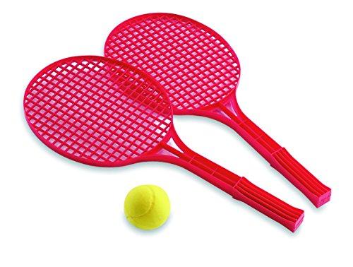 Gioco Racchette Tennis Colorate 67