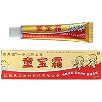 Pawaca Natural Tradicional Medicina Herbaria China Ungüento Antibacteriano Crema de Enfermería Diaria Tratamiento de la Enfermedad