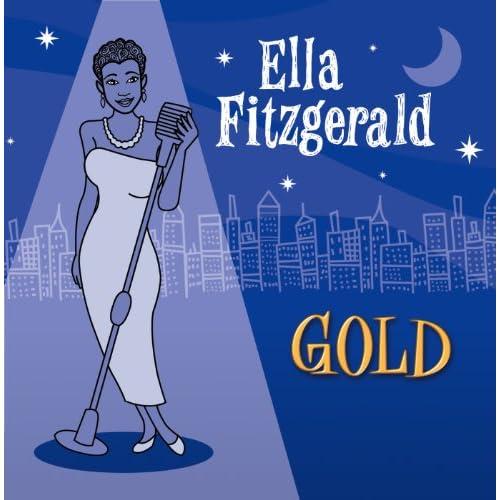 Ella Fitzgerald Gold By Ella Fitzgerald On Amazon Music