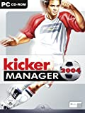 Produkt-Bild: Kicker manager 2004 (Hammerpreis)