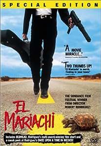 Mariachi [DVD] [1993] [Region 1] [US Import] [NTSC]