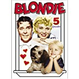Blondie, Set 1