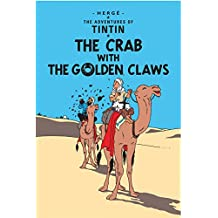 The crab with the golden claws: (E)