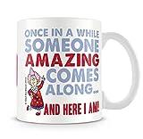 Aunty Acid Someone Amazing Coffee Mug
