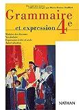 Grammaire et expression 4ème