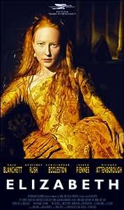 Elizabeth [VHS]