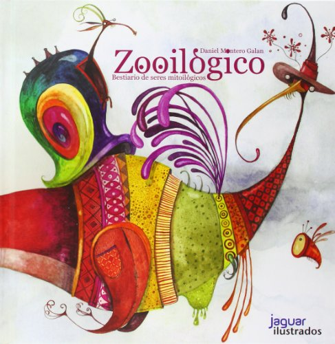 Zooilógico (Jaguar Ilustrados)