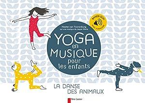 """Afficher """"Yoga en musique pour les enfants"""""""