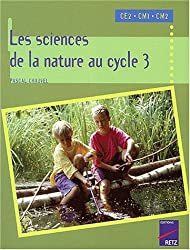 Sciences de la nature au cycle 3