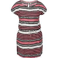 Bench Damen Kleid Printed Jersey Dress