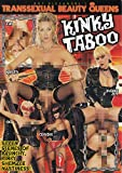 Transsexual Beauty Queens Kinky Taboo ( Roy Alexandre )