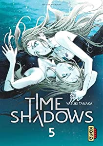 Time Shadows Edition simple Tome 5
