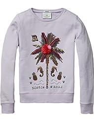 Scotch R'Belle 16510340416 - Sweat-shirt - Fille