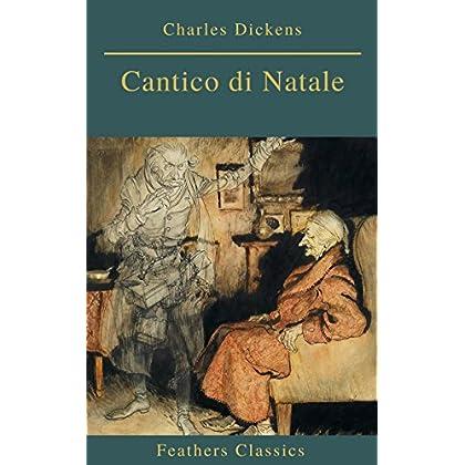 Cantico Di Natale (Feathers Classics)