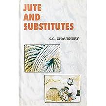 Juta and Substitutes